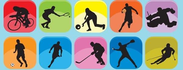 Sport – A metaphor for life