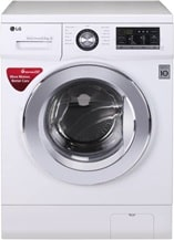 TOP 4 WASHING MACHINES IN INDIA