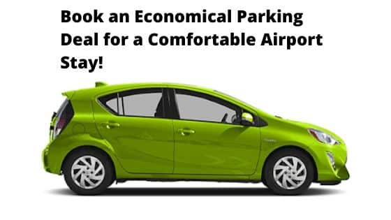 Book an Economical Parking Deal for a Comfortable Airport Stay!