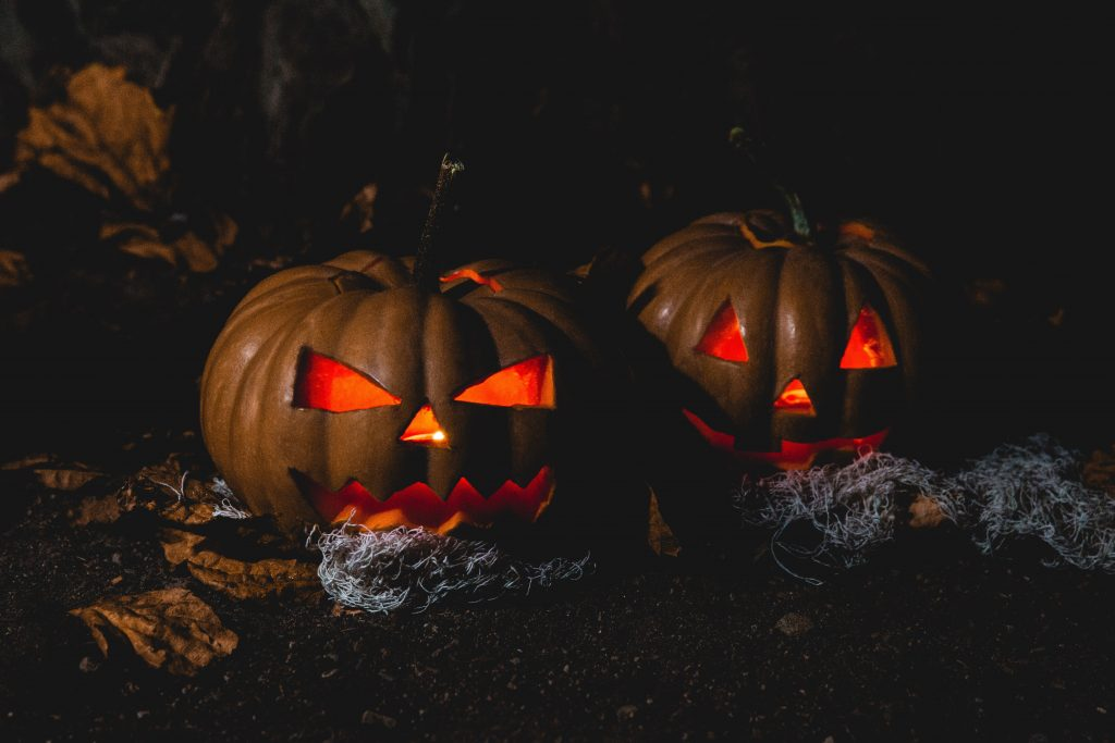 The Truth Behind Halloween Pumpkin Carving